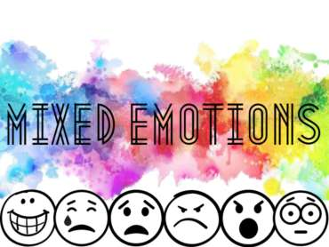 Mixed Emotions Introduction